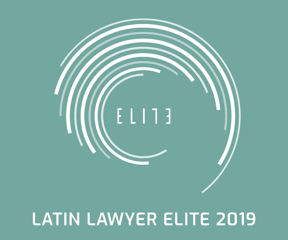 LATIN LAWYER ELITE 2019