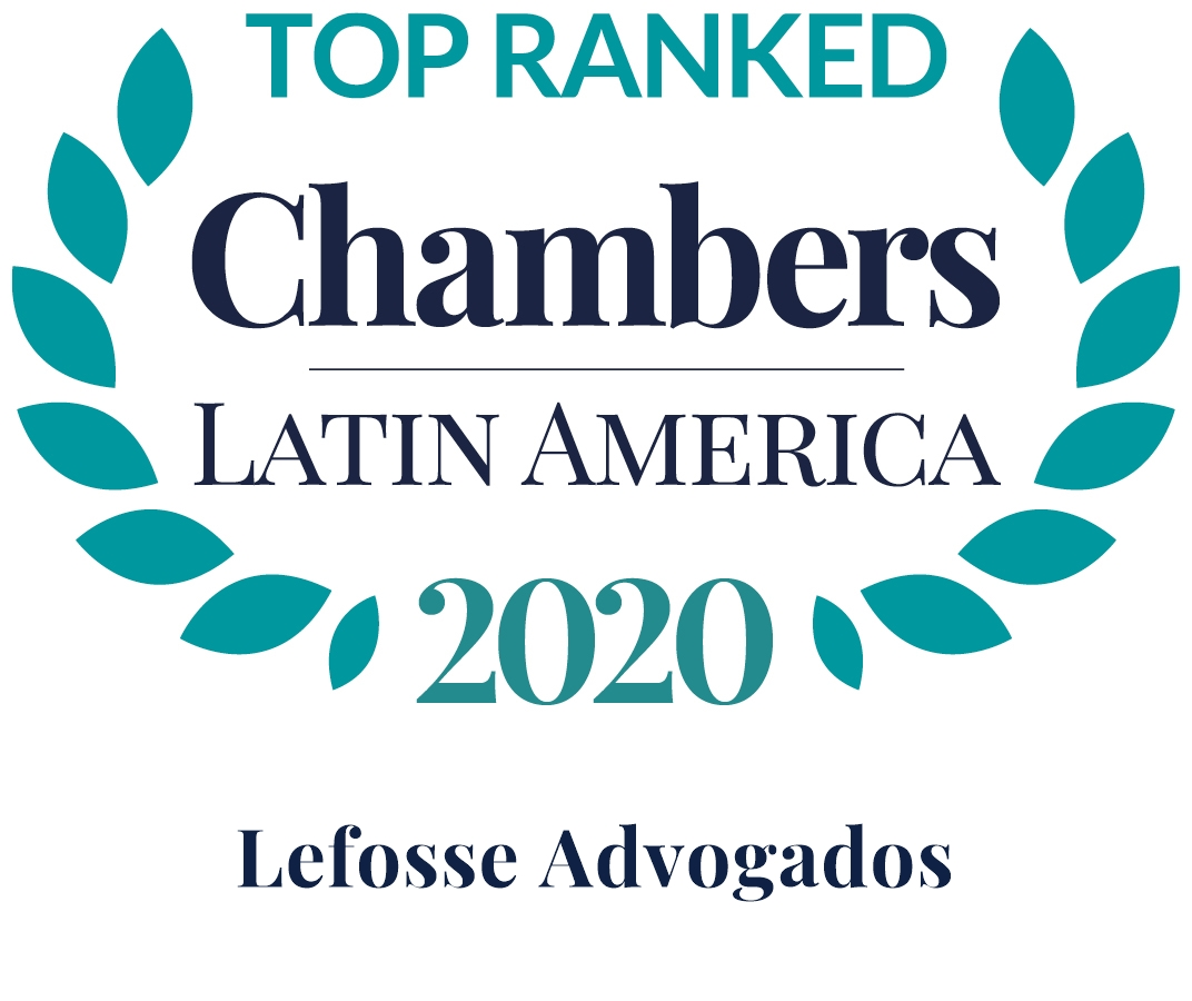 TOP RANKED CHAMBERS LATIN AMERICA 2020