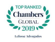TOP RANKED CHAMBERS LATIN AMERICA 2019